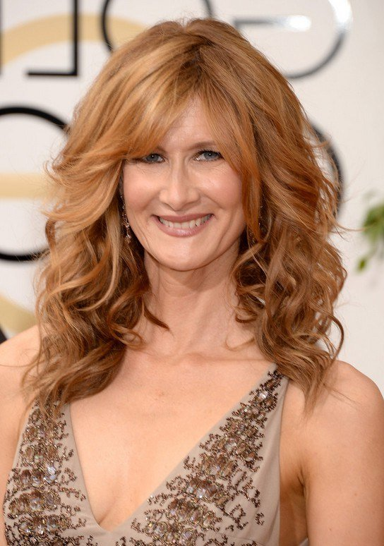 The Best Hairstyles For Women Over 40 With Bangs Elle Hairstyles Pictures