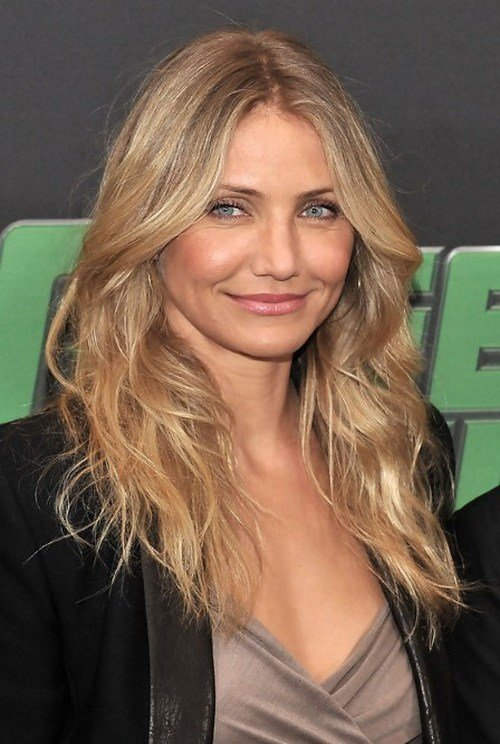 The Best Long Hairstyles For Women Over 40 Elle Hairstyles Pictures