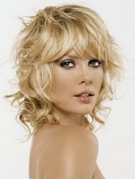 The Best 30 Super Cute And Easy Medium Length Hairstyles Ideas Elle Hairstyles Pictures