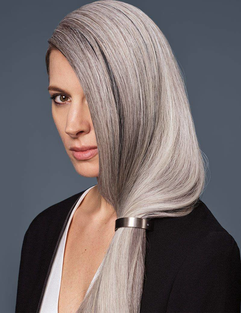 The Best Unique Of Best Professional Hair Color For Grey Coverage Pictures