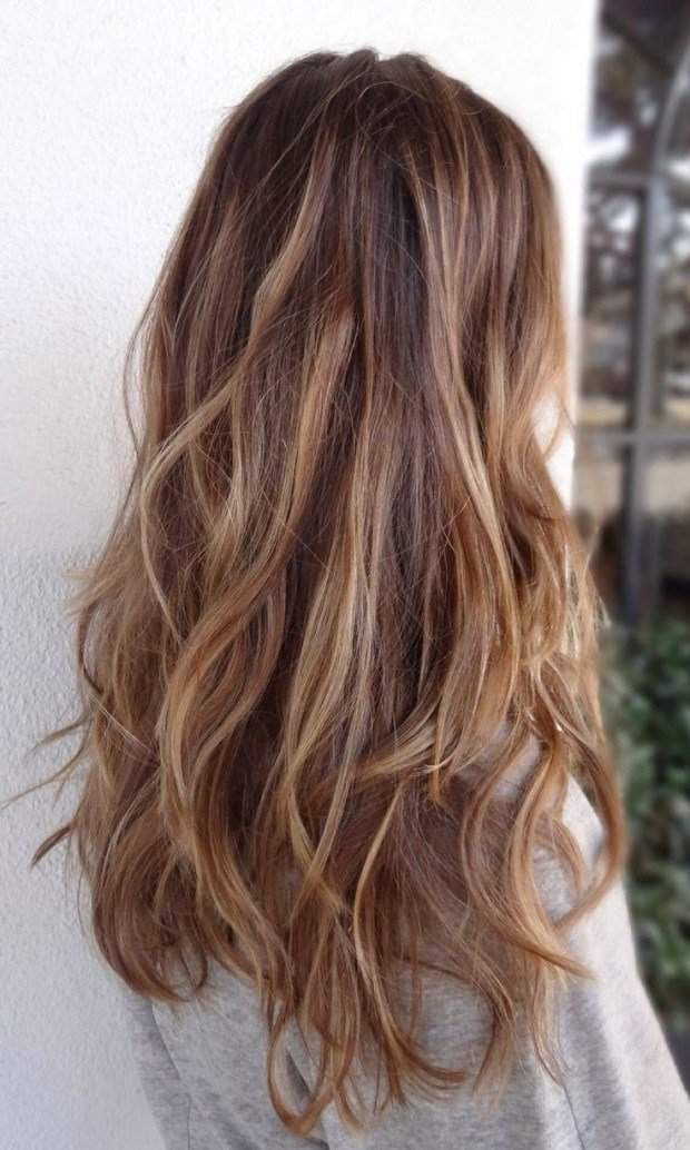 The Best 2015 Hair Color Trends Fashion Beauty News Pictures