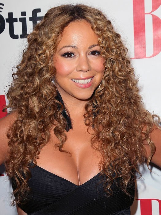 The Best Easy Curly Hairstyles You Can Wear To Work Fave Hairstyles Pictures