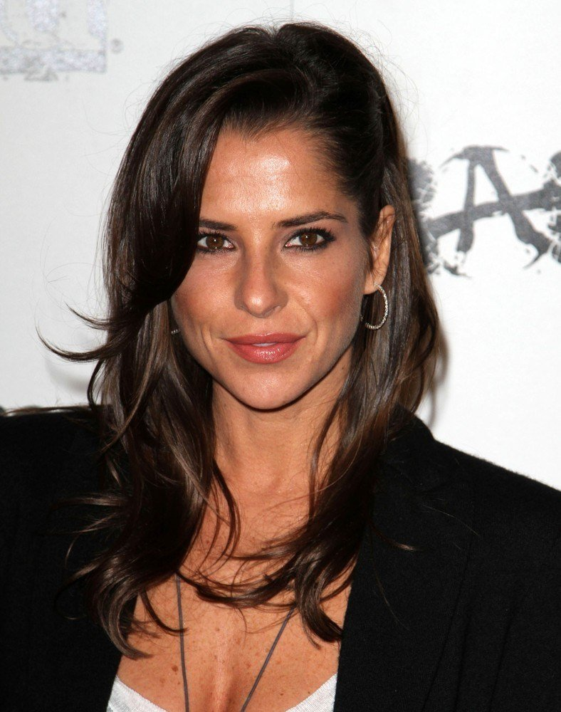 The Best Kelly Monaco Hairstyle Full Hd Pictures