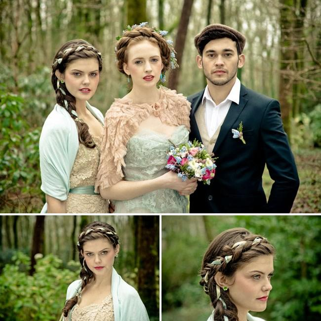 The Best A Mythical Tune Irish Wedding Traditions Green Wedding Shoes Weddings Fashion Lifestyle Pictures