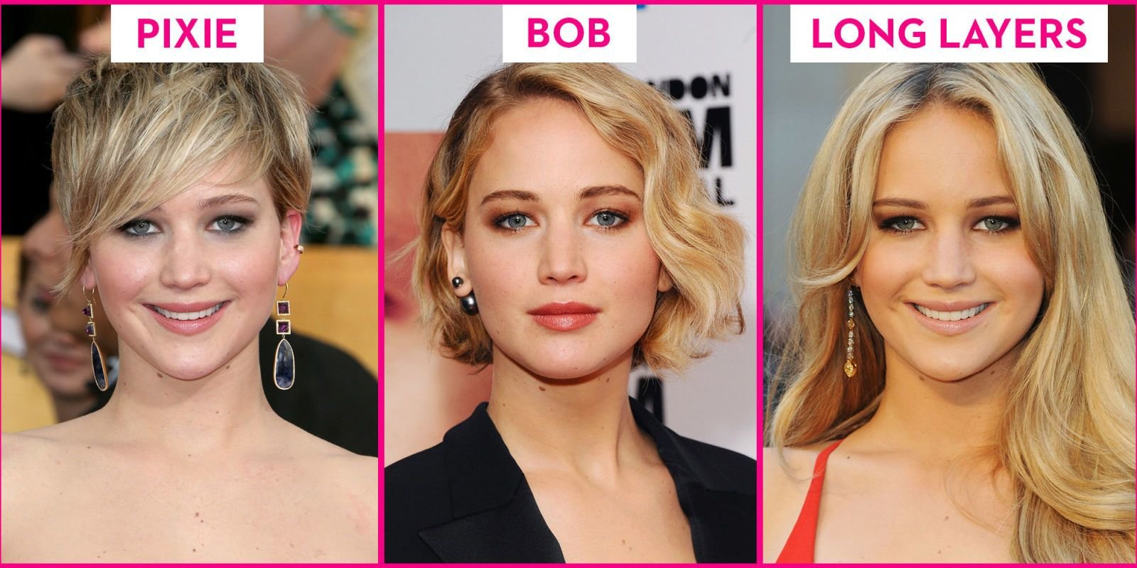 The Best How To Get Your Perfect Haircut — Best Haircut For Your Pictures