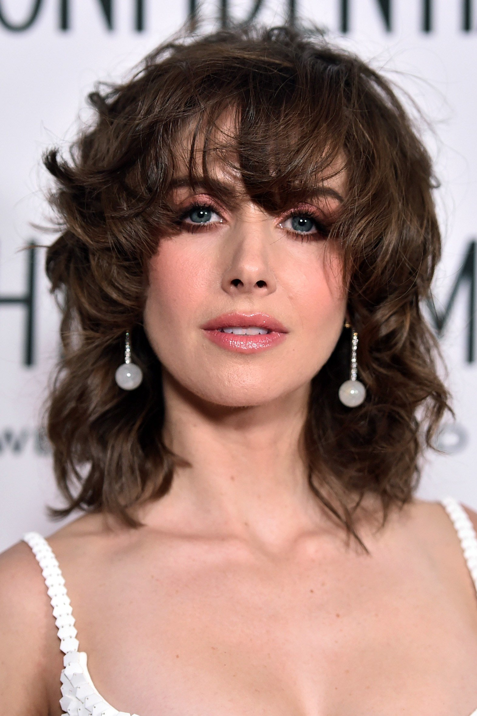 The Best 35 Best Hairstyles With Bangs Photos Of Celebrity Haircuts With Bangs Pictures