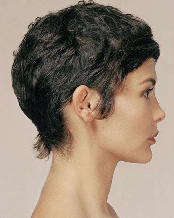 The Best 15 Best Easy Simple Cute Short Hairstyles Haircuts Pictures