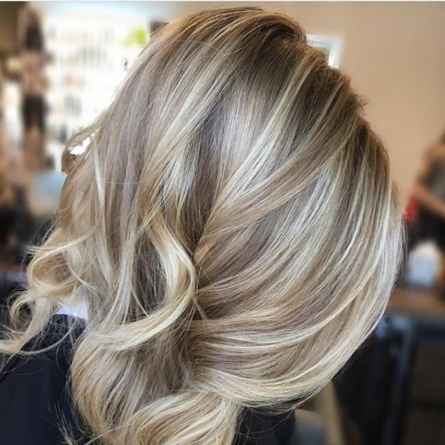 The Best 50 Lavish Sandy Blonde Hair Color Ideas Perfect For Summer Pictures