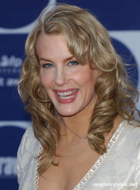 The Best Long Hairstyles 2013 Long Hairstyles For Women Over 40 Pictures