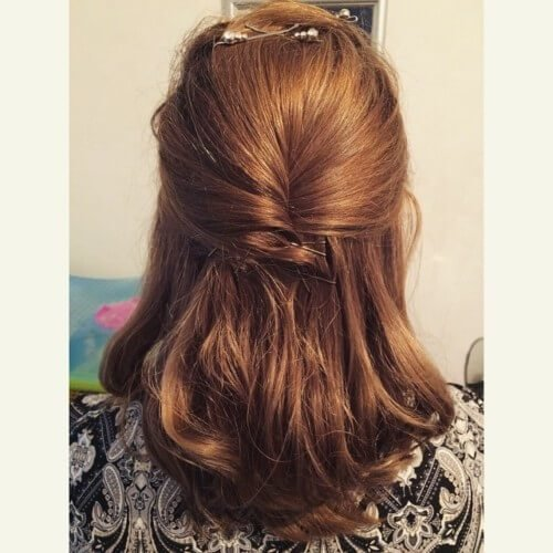 The Best Really Simple Hairstyles 17 Easy Diy Ideas Updated For Pictures