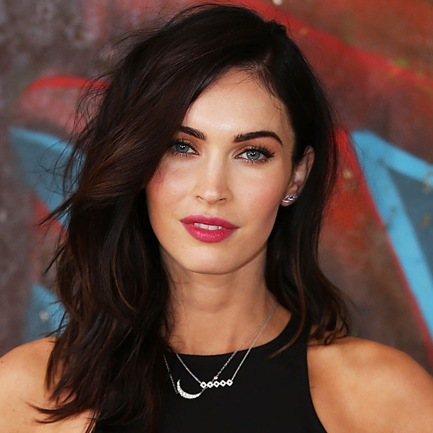The Best Megan Fox Haircut Lob Hairstyle Pictures