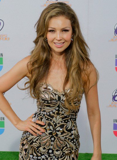 The Best Pin Thalia Haircut On Pinterest Pictures