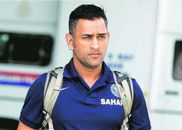 The Best Best Ms Dhoni Hairstyles To Flaunt This Summer Pictures