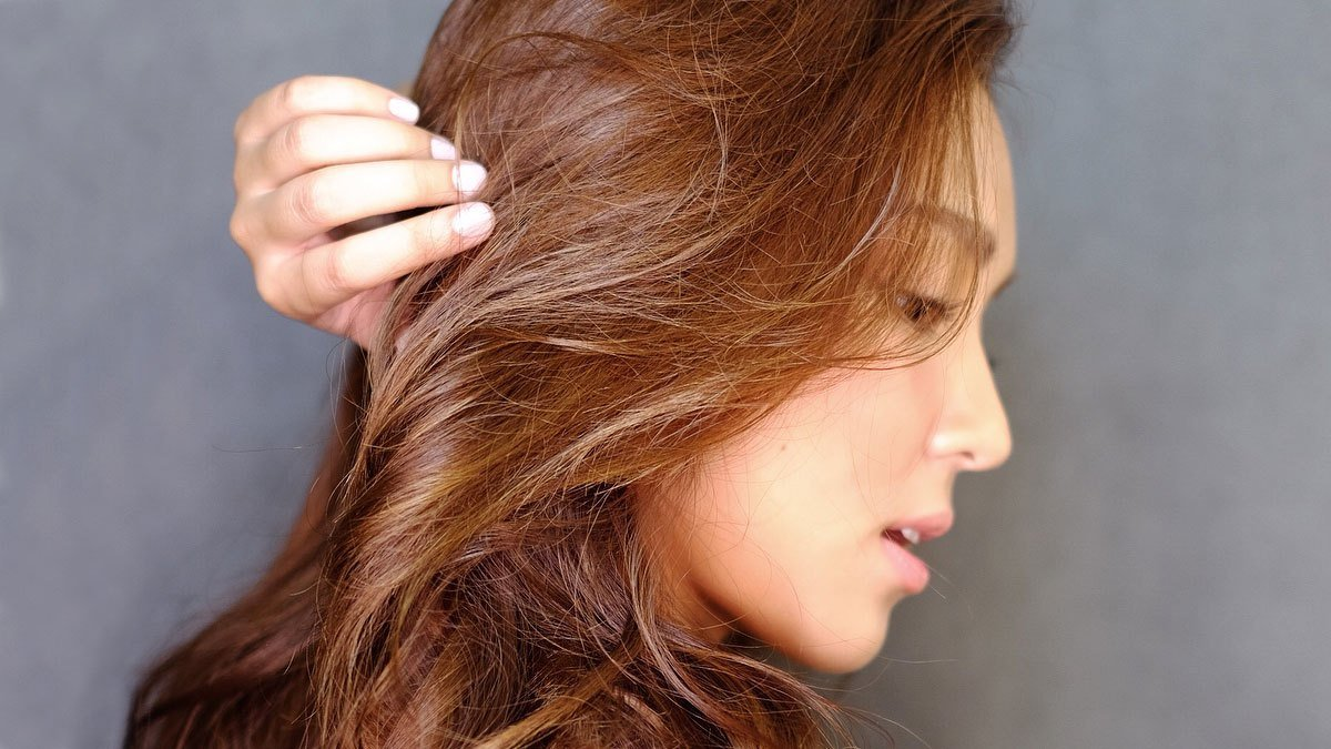 The Best Coloring Your Hair For The First Time What You Need To Know Pictures