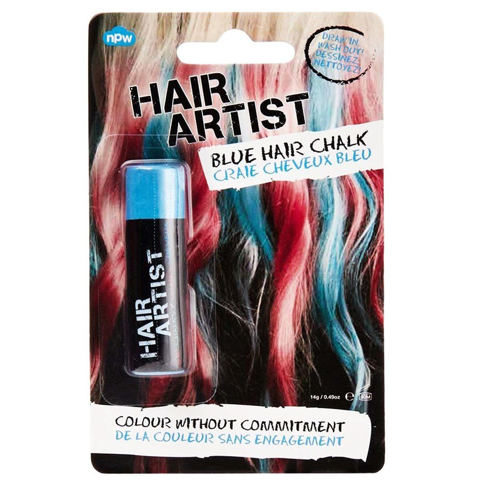 The Best Hair Artist Temporary Dye Draw In Wash Out Hair Chalk Pictures