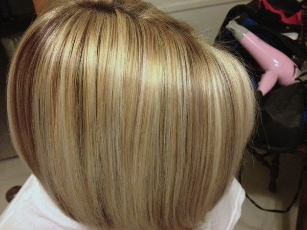 The Best Tri Color Hair Vidoes Hair Color Highlights Pictures