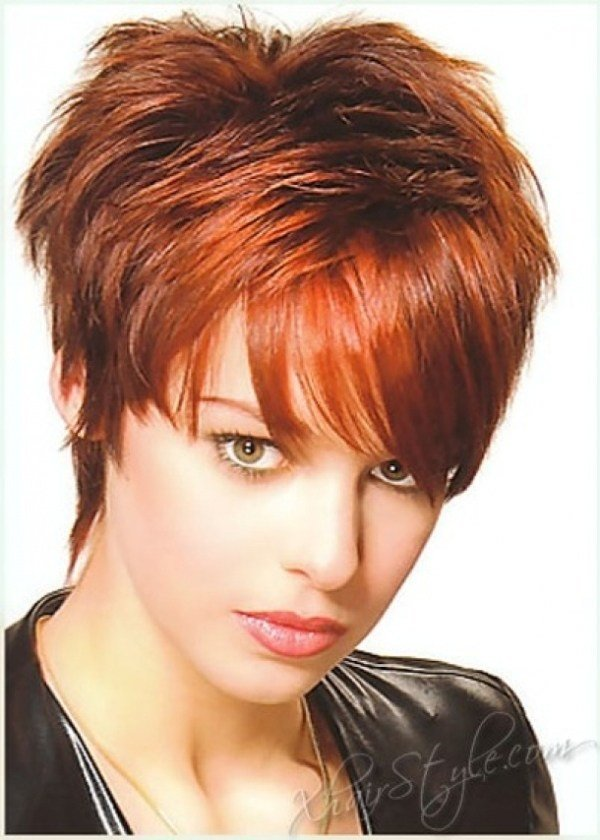 The Best Short Hairstyles Women 40 Women Over 40 Spiky Short Haircut Free Download Hairstyles For Pictures