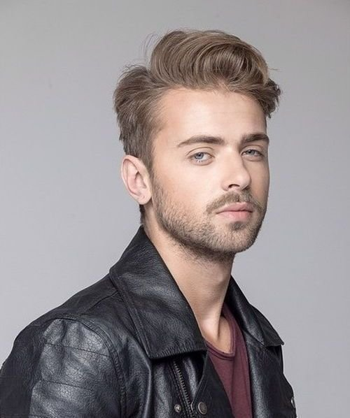 The Best 40 Superb Comb Over Hairstyles For Men Pictures