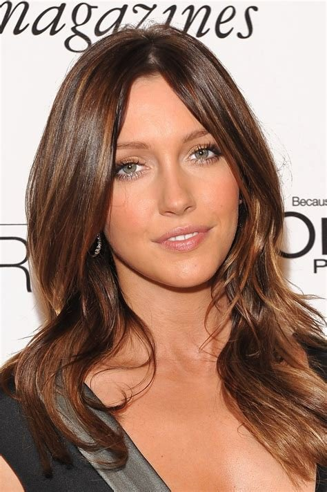 The Best 10 Hair Color Ideas To Inspire You Our Celebrity Picks Pictures