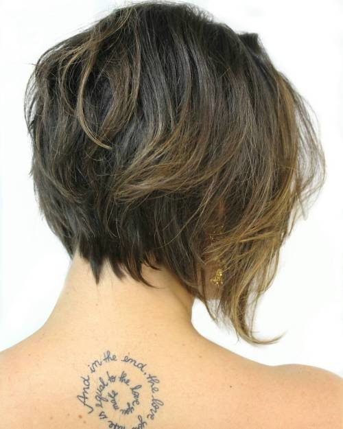 The Best 50 Cute And Easy To Style Short Layered Hairstyles Pictures