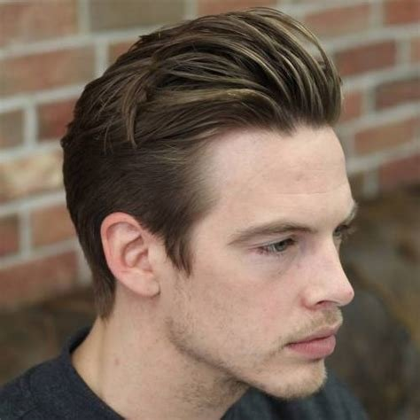 The Best 20 Best Quiff Haircuts To Try Right Now Pictures