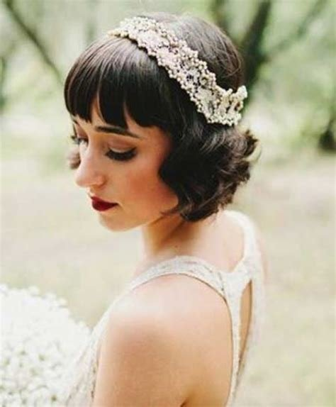 The Best 15 Indian Bridal Hairstyles For Short To Medium Length Hair Pictures