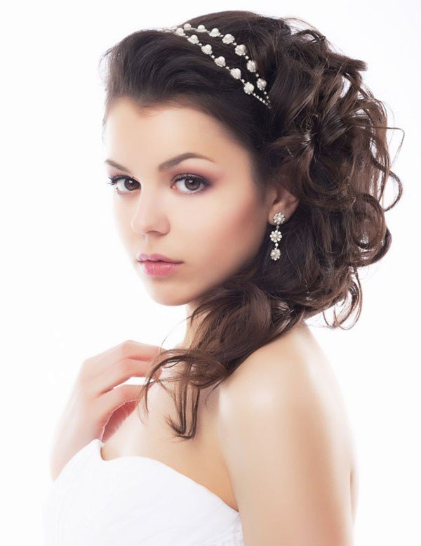 The Best 24 Stunning And Must Try Wedding Hairstyles Ideas For Pictures
