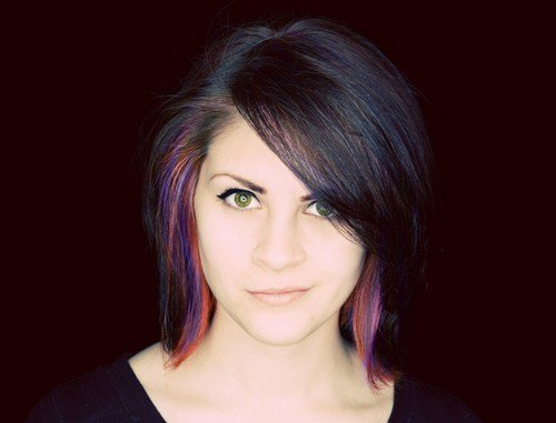 The Best 40 Stylish Hairstyles And Haircuts For Teenage Girls Pictures