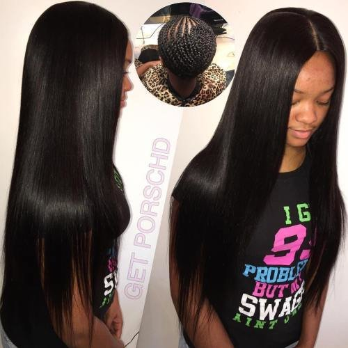 The Best Sew Hot 30 Gorgeous Sew In Hairstyles Pictures