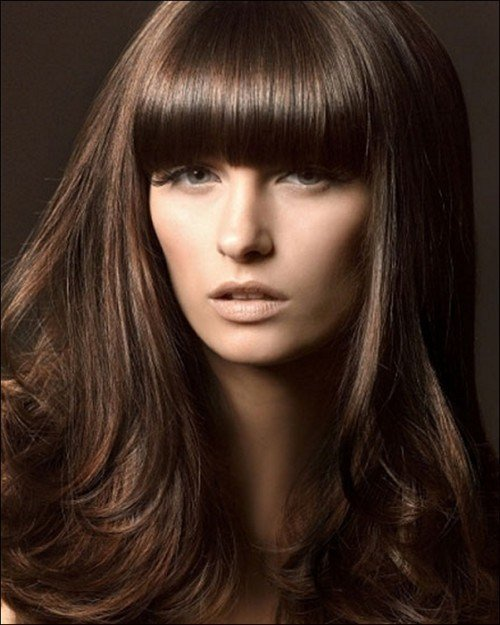 The Best Choosing The Perfect Hair Color For Your Skin Tone Hairchalk Pictures