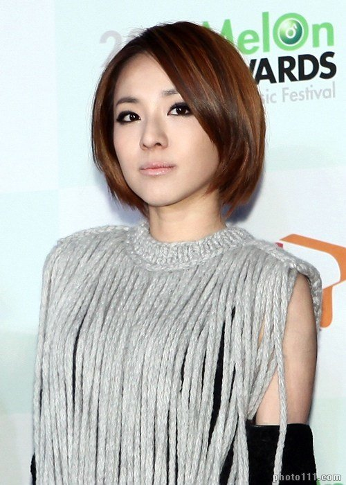 The Best Favorite Hairstyle Of Dara 2Ne1 Celebrity Photos Pictures