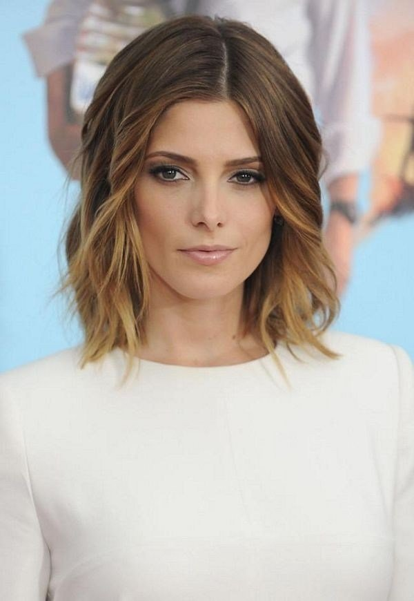 The Best 30 Of The Best Medium Length Hairstyles Pictures