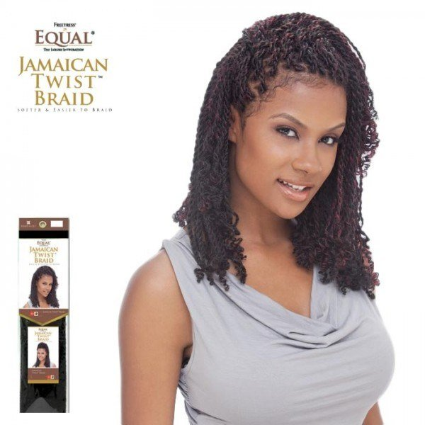 The Best Jamaican Twist Hairstyle Hairstyles By Unixcode Pictures