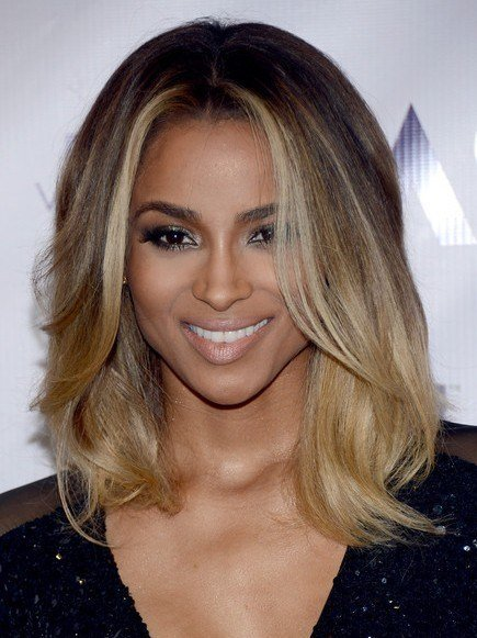 The Best Hair Style Idea Ombre Hair Pictures
