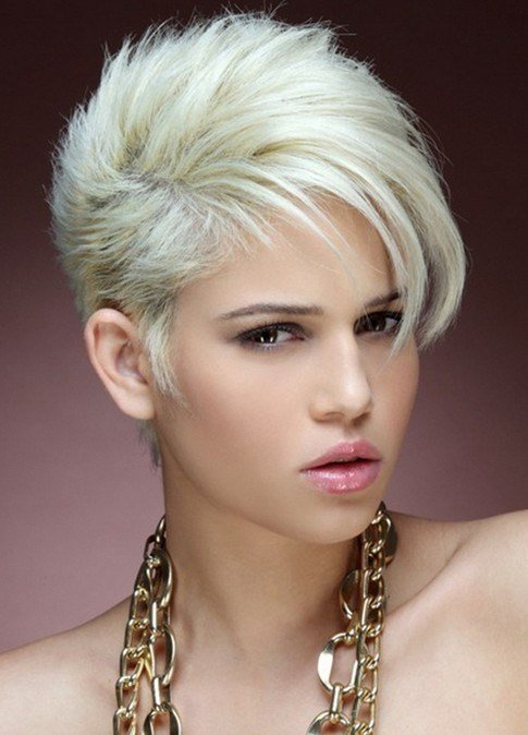 The Best Asymmetric On Pinterest Asymmetrical Hairstyles Short Pictures