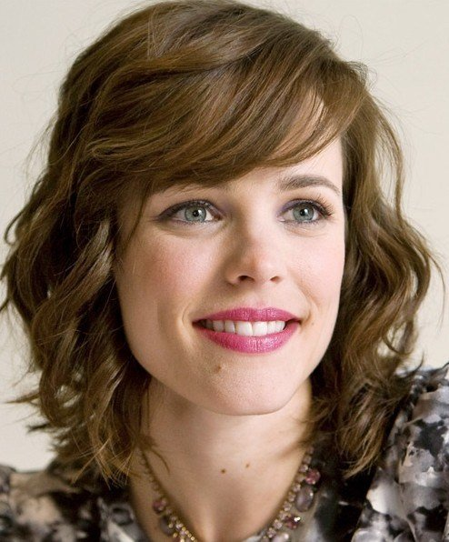 The Best 26 Hairstyles For Medium Length Hair:modern Haircuts Pictures