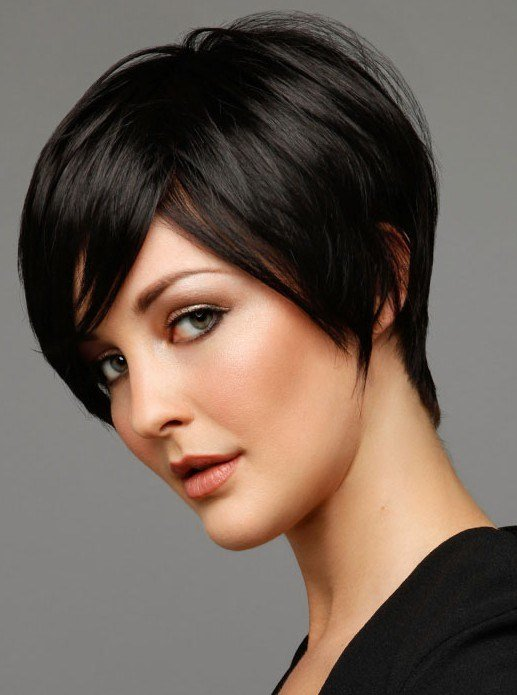 The Best 10 Hairstyles For Short Hair Cute Easy Haircut Popular Pictures