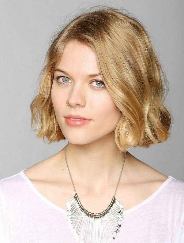 The Best 15 Cute Chin Length Hairstyles For Short Hair Popular Haircuts Pictures