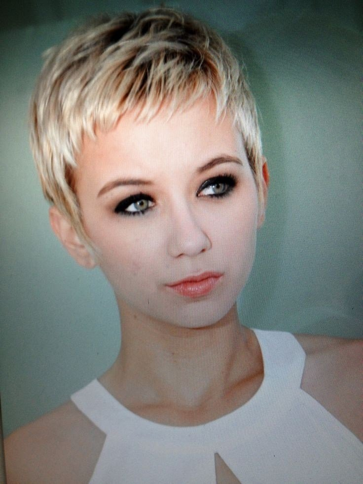 The Best 21 Stylish Pixie Haircuts Short Hairstyles For Girls And Pictures