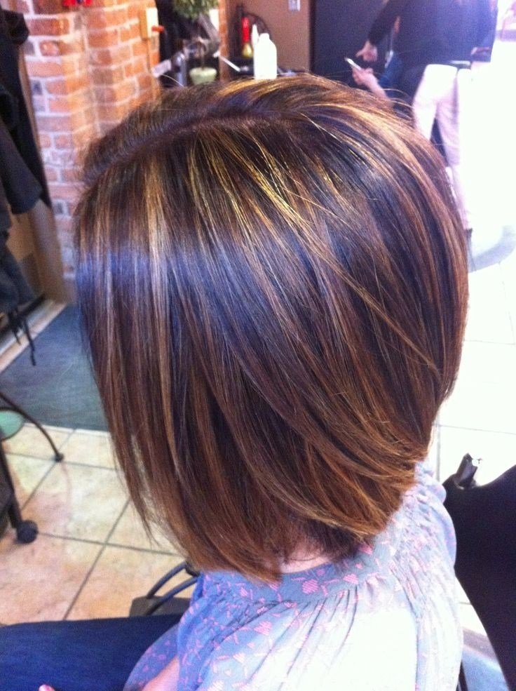 The Best 16 Chic Stacked Bob Haircuts Short Hairstyle Ideas For Pictures