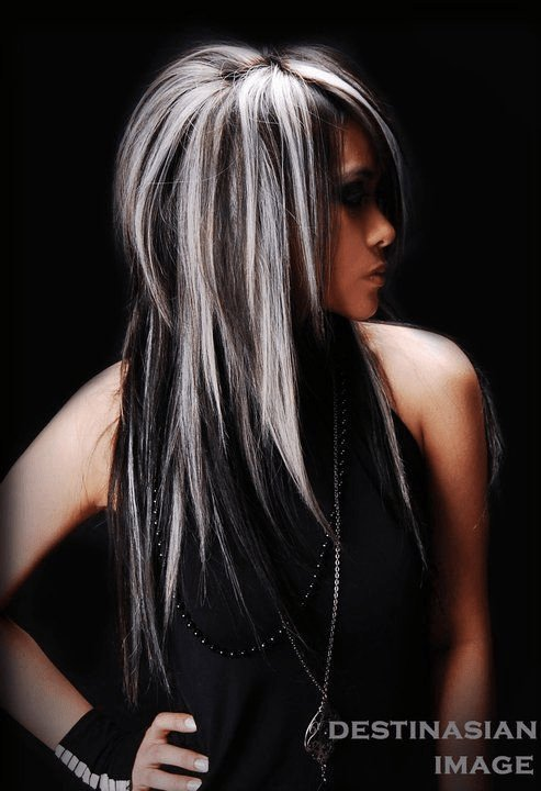 The Best 20 Hair With Blonde Highlights Hairstyles You Must See Pictures