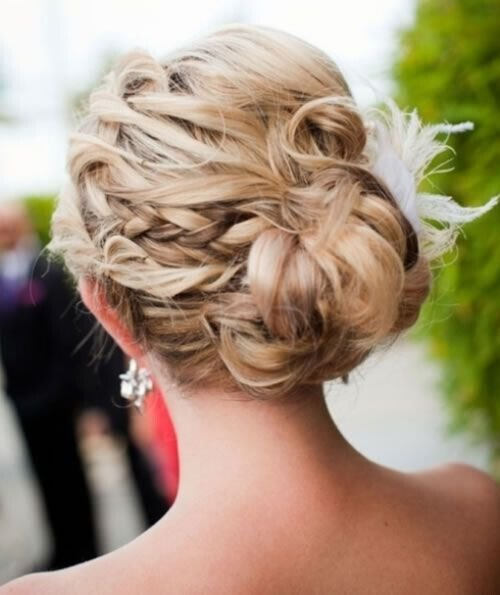The Best 20 Exciting New Intricate Braid Updo Hairstyles Popular Pictures