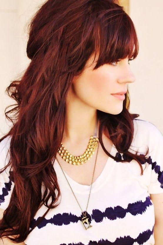 The Best 15 Dark Hair Colour Ideas Popular Haircuts Pictures