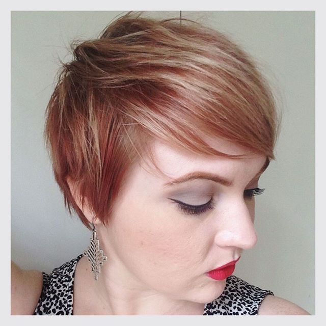 The Best 15 Ways To Rock A Pixie Cut With Fine Hair Easy Short Pictures