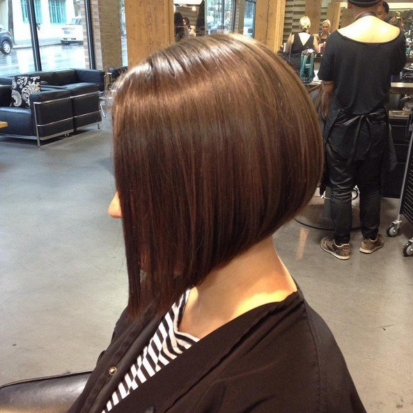 The Best 22 Cute Inverted Bob Hairstyles Popular Haircuts Pictures