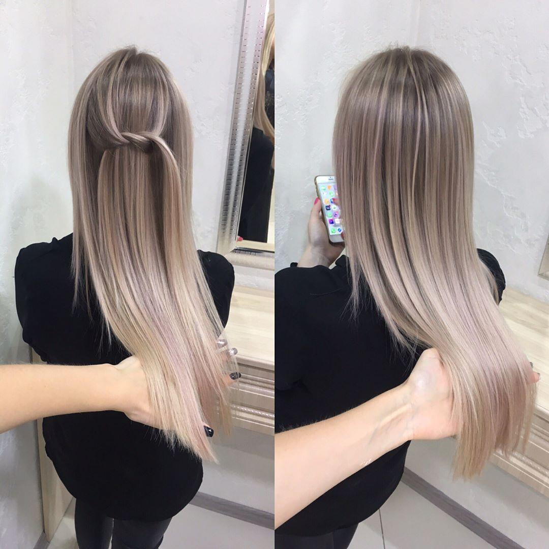 The Best 20 Adorable Ash Blonde Hairstyles To Try Hair Color Ideas Pictures