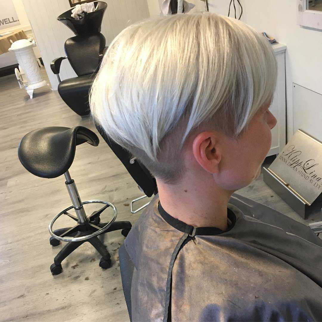 The Best 10 Latest Pixie Haircut Designs For Women Short Pictures