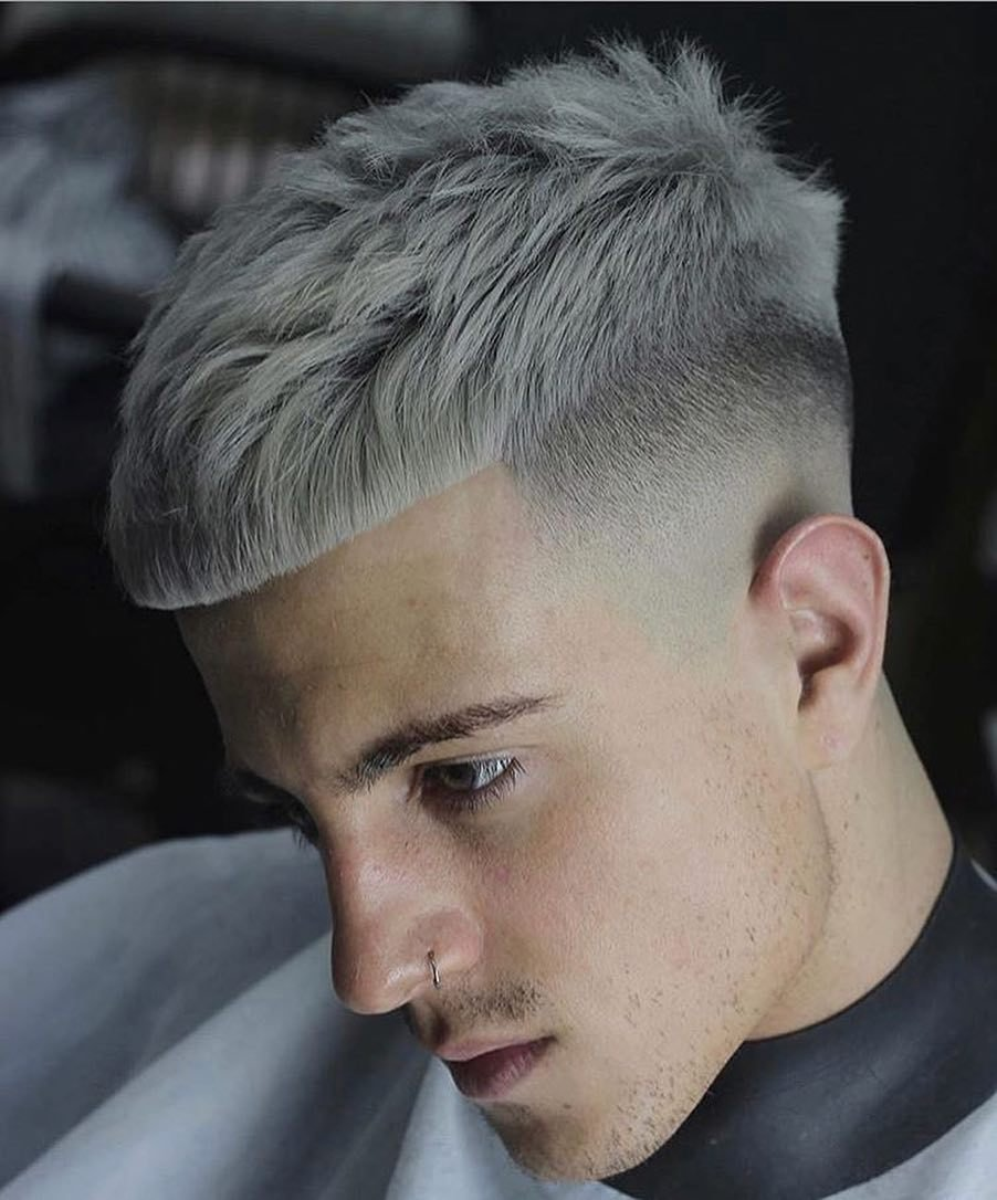 The Best 10 Short Haircuts For Men Top10 Most Wanted Men Pictures