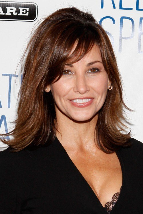 The Best 2014 Popular Hairstyles For Women Over 40 Hairstyles Pictures
