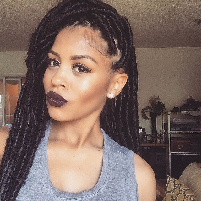 The Best Hair Extensions Black Women Braids 2016 Hairstyles Pictures